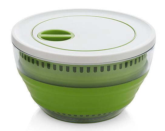 CB salad spinner