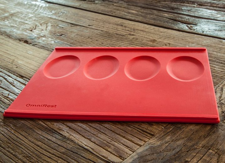 red-silicone-spoon-rest