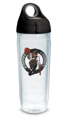 boston celtic waterbottle tervis tumbler