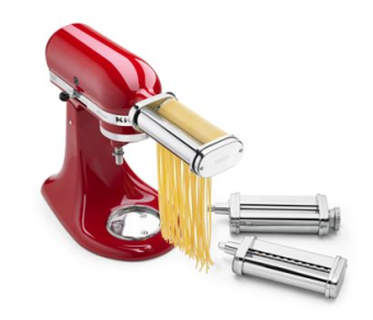 kitchen aid pasta attachment top wedding gifts