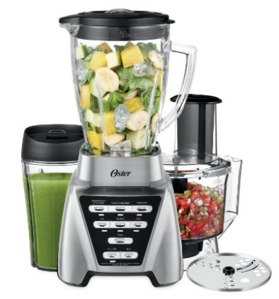 oster food processor amazon best seller 2 in 1